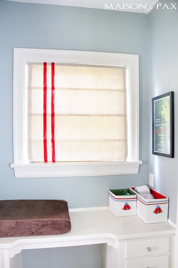 blinds little img roman shades and diy lovely