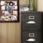 file cabinet med corner