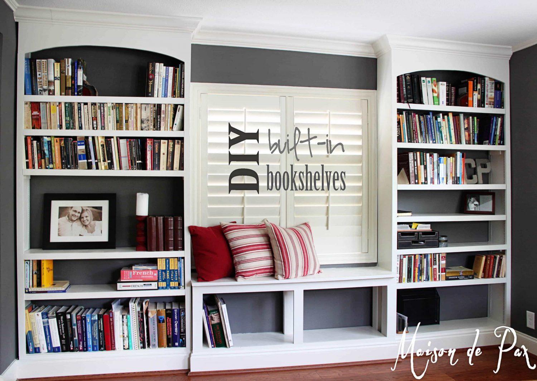 office bookshelves sign
