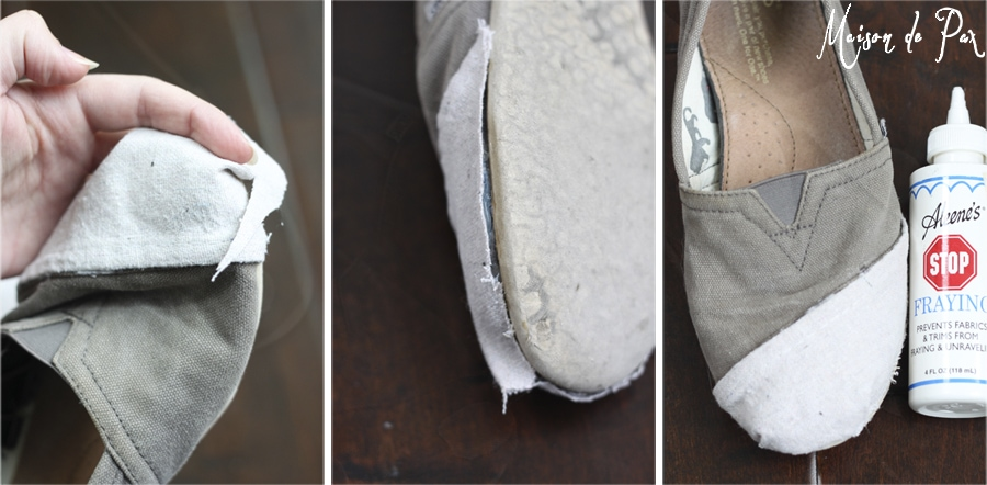 toms repair steps 4-6