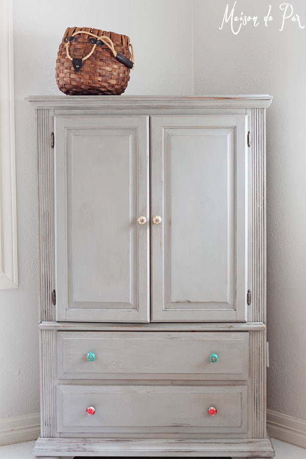 toy storage armoire