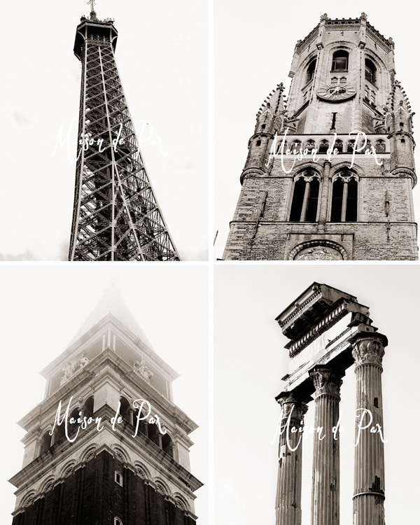 Find gorgeous European photography and other unique home decor at https://www.etsy.com/shop/MaisonDePax