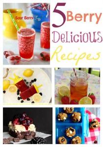 Five-Berry-Delicious-Recipes