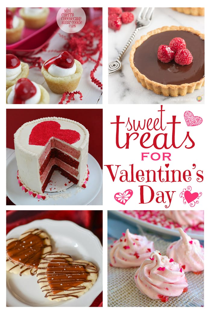 delicious treat perfect for Valentines Day (or any day!) | maisondepax.com