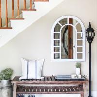 Beautiful classic summer home tour and decorating ideas | maisondepax.com