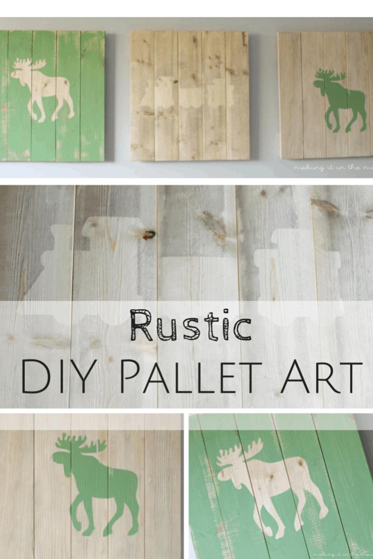 DIY-Pallet-Art