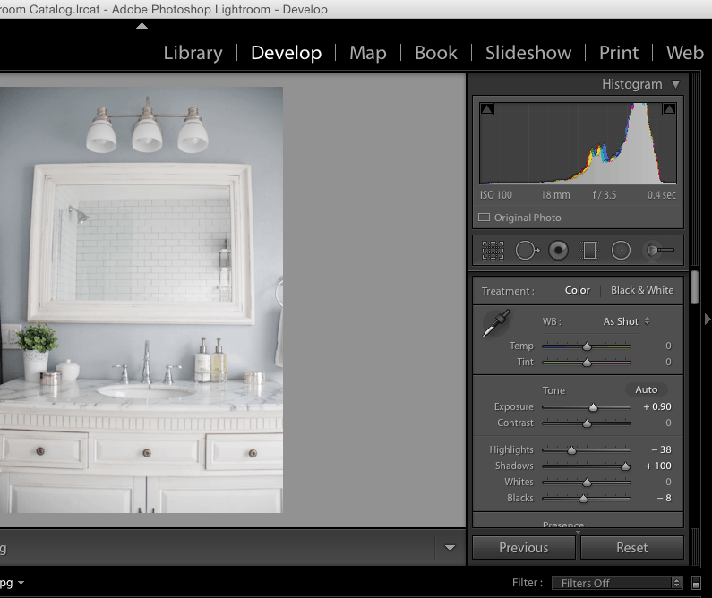 Such helpful tips! How to create gorgeous interior photography: A full step by step tutorial for editing in Lightroom | maisondepax.com