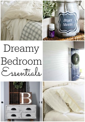 inspiration and projects to create a gorgeous, cozy bedroom | maisondepax.com