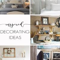 Brilliant diy and decorating tips!