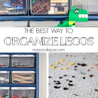 This is seriously amazing! The best way to organize legos   maisondepax.com