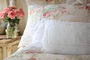 French Country Cottage Bedroom 350