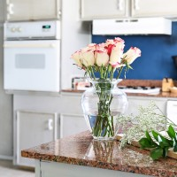 Chalk Paint Kitchen Cabinets (6 of 10)