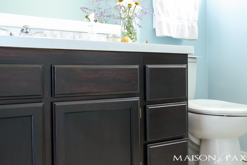 Have You Used General Finishes Gel Stain Cabinets Ask Home Design