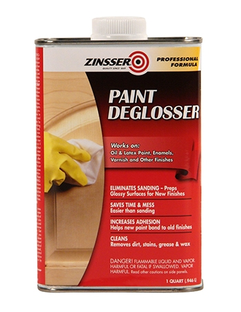 Top 10 must have DIY paint tools: deglosser