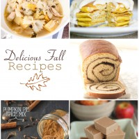 Delicious fall recipes: these comfort foods will leave you warm and cozy this fall!