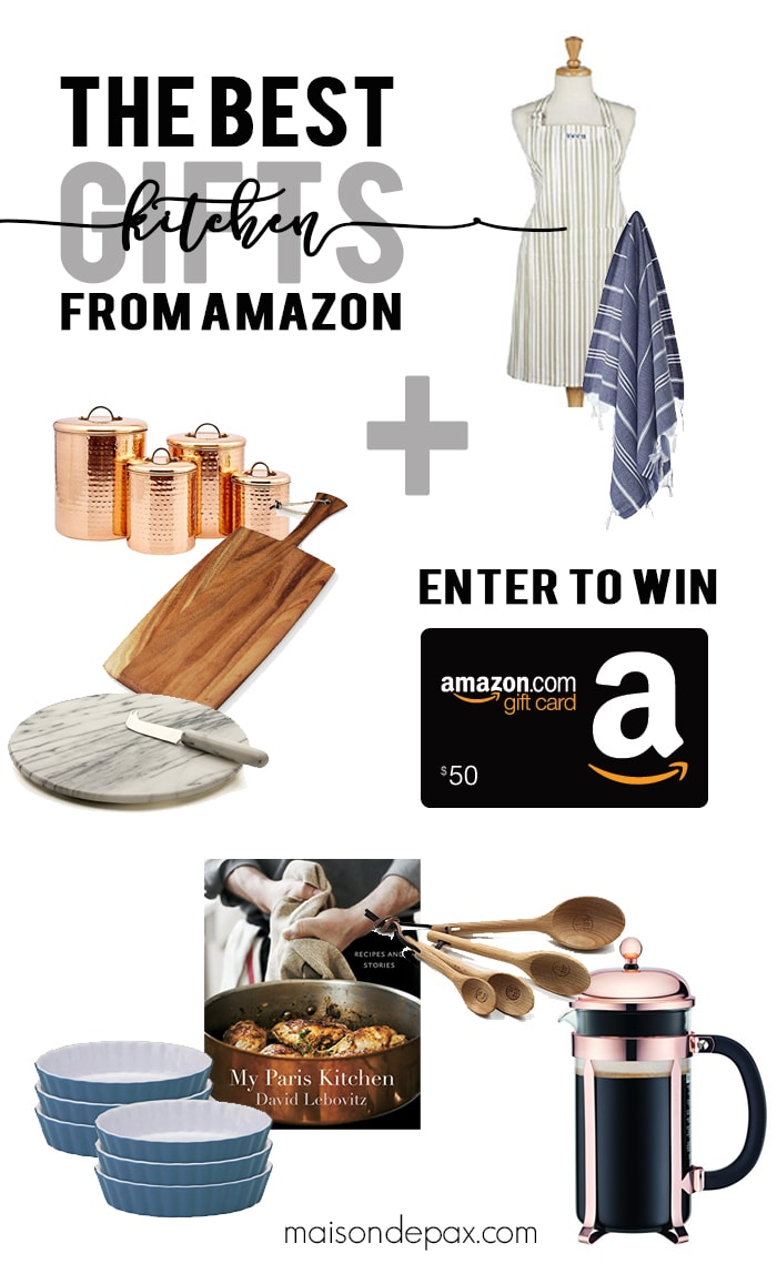 Kitchen Gift Kitchen Gift Guide Giveaway Maison De Pax