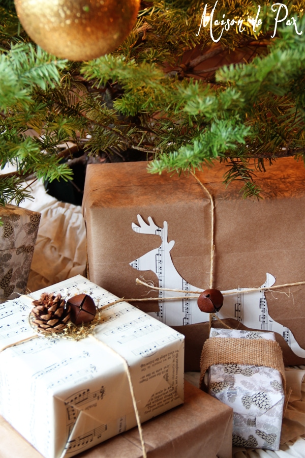 wrapped-presents-brown-bags